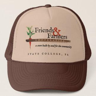 F&F Trucker Hat