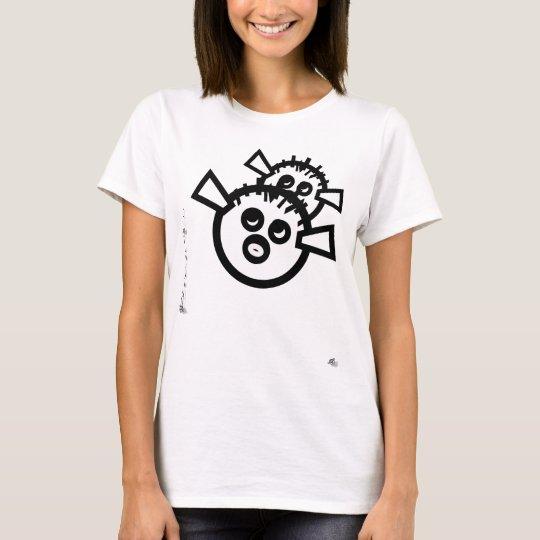 F.I.S.H T-Shirt Humourous