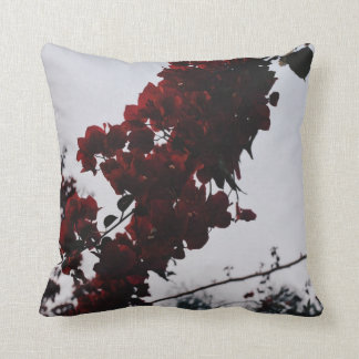 . F l the w and r P the w and r. Throw Pillow