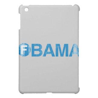 F OBAMA Faded.png iPad Mini Cover