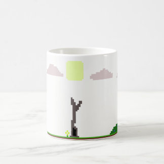 F.P. - Open World Coffee Mug