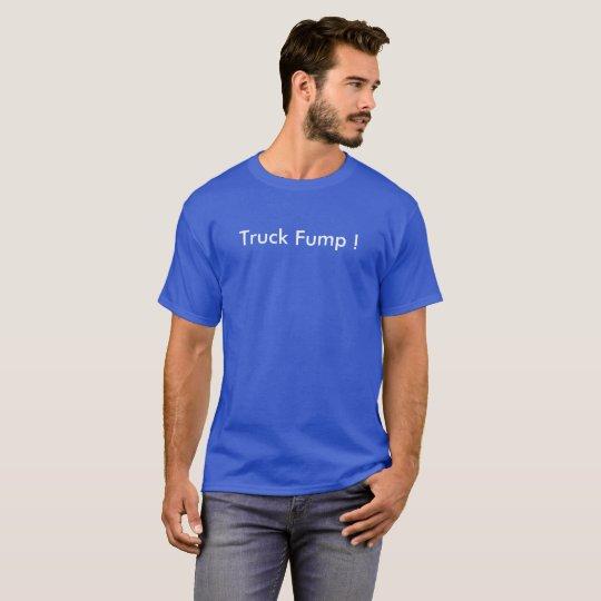 F Trump T-Shirt