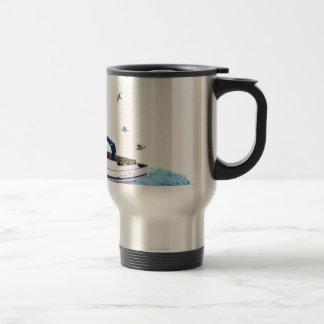 F/V Northwestern Travel Mug