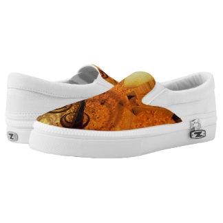 Fa Pacifica Tropical Illusion Shoes