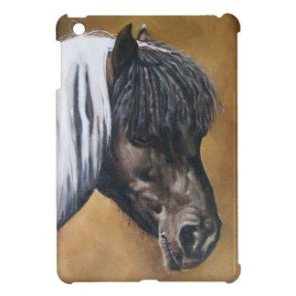 FAA-AfroPony iPad Mini Cases