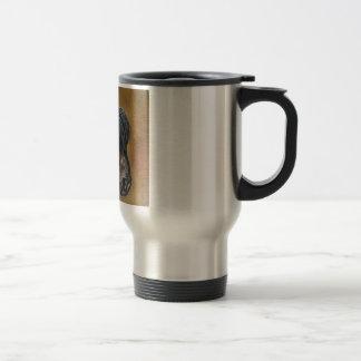 FAA-AfroPony Travel Mug
