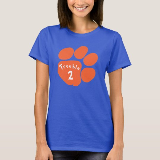 Fab5 Harris. T-Shirt
