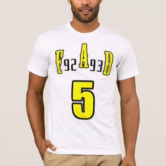 fab 5 cat T-Shirt