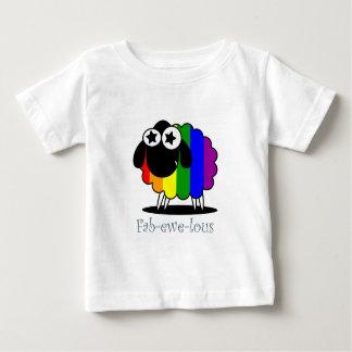 Fab-ewe-lous Baby T-Shirt