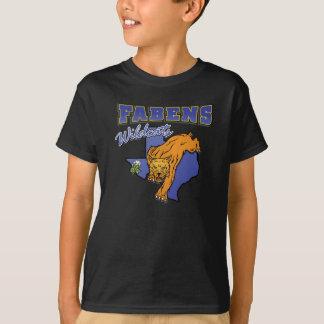 Fabens Wildcats T-Shirt