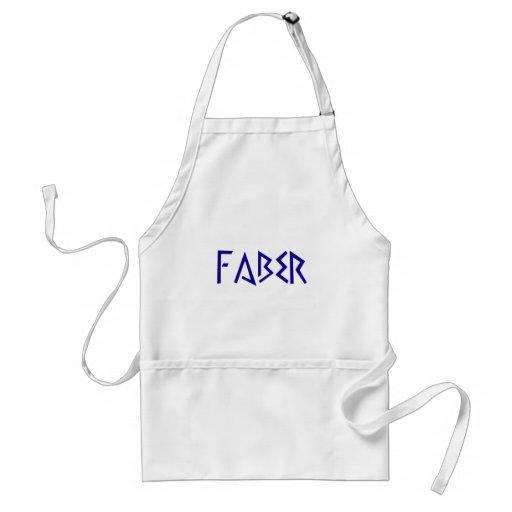 faber craftsman craftsman apron