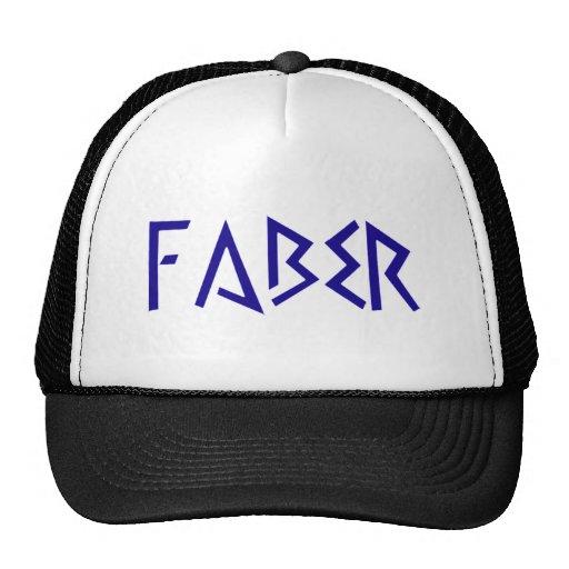 faber craftsman craftsman hats