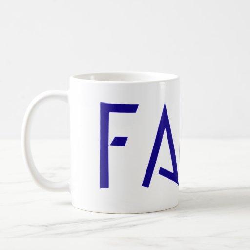 faber craftsman craftsman mug