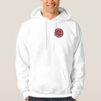 Faber Post Trauma Model Hoodie