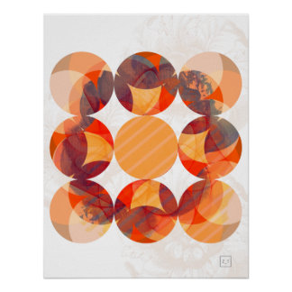 Fable 11 Abstract Art Print