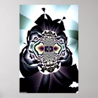 Fable Alien 1 Print
