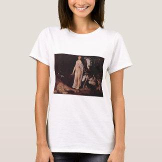 Fable by Gustav Klimt T-Shirt