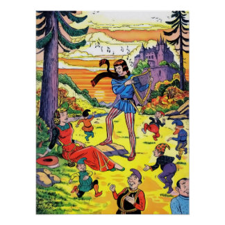 Fable Stories Poster