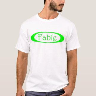FABLElogo-green T-Shirt