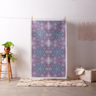 """Fabric 1 yard """"Hallelujah"""" by MAR"""
