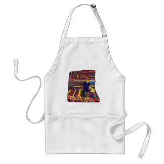 fabric or vinyl smple bolts designers store standard apron