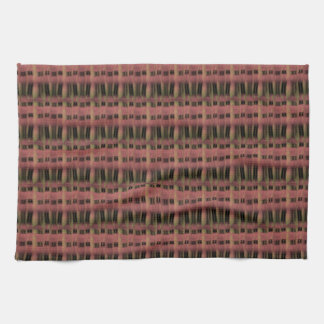 Fabric Style Kitchen Towel