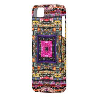 Fabric Wraps iPhone 5 Case