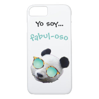 Fabul-oso Phone case