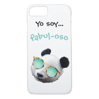 Fabul-oso Phone case
