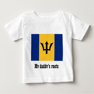 fabulous barbados baby T-Shirt