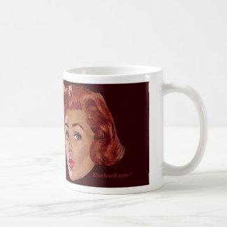 fabulous called, I answered Classic White Coffee Mug