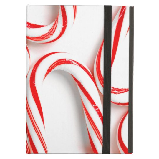 Fabulous Christmas Candy Canes iPad Air Case