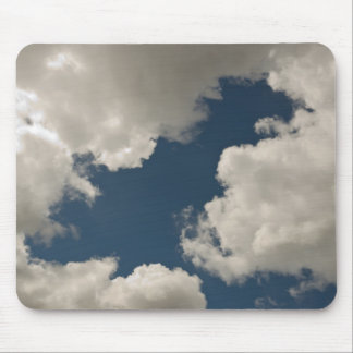 Fabulous Clouds Mousepad