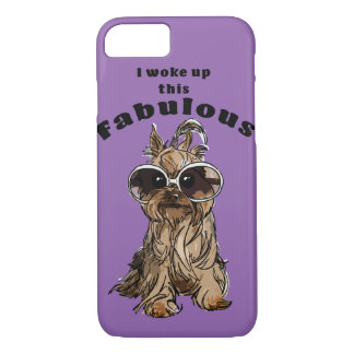 Fabulous - Cute Dog Collection / Phone Case