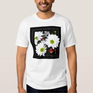 Fabulous floral dreams t-shirt