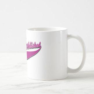 Fabulous Girl established 1976 Coffee Mug