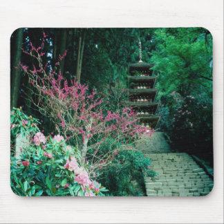 Fabulous Japanese Garden hike, on a mousepad