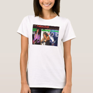 fabulous-johnsons T-Shirt