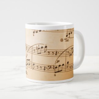 Fabulous Mug for Music Lover