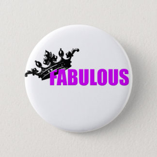 Fabulous Product 2 Inch Round Button