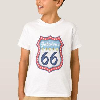 Fabulous Rt. 66 T-Shirt