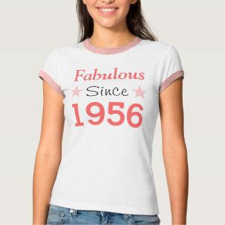 Fabulous Since 1956 Tee Shirt