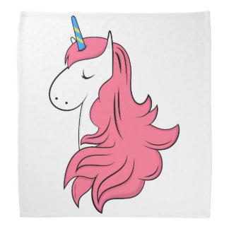 Fabulous Unicorn Bandana