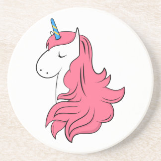 Fabulous Unicorn Coaster