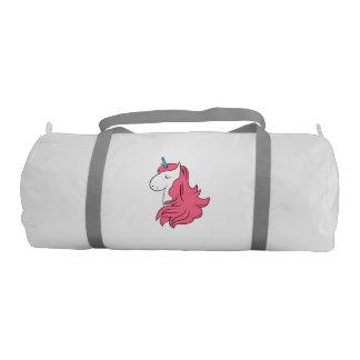 Fabulous Unicorn Gym Bag