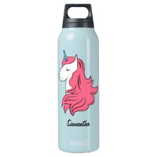 Fabulous Unicorn Insulated Water Bottle