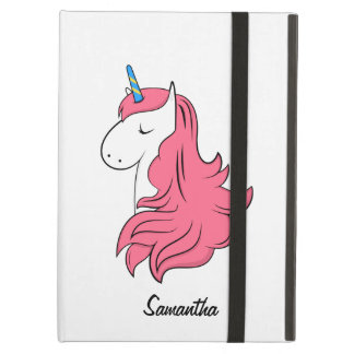Fabulous Unicorn iPad Air Case