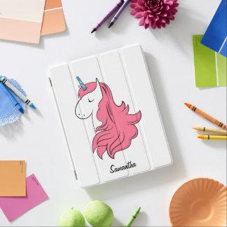 Fabulous Unicorn iPad Cover