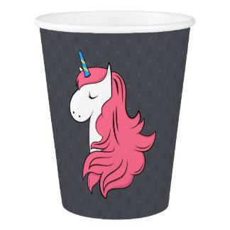 Fabulous Unicorn Paper Cup