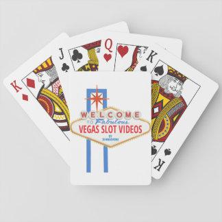 Fabulous Vegas Slot Videos Playing Cards